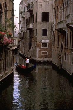 İtaLya ~ Venedik